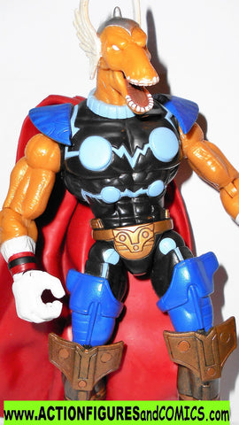 marvel legends BETA RAY BILL thor 7 inch toybiz toy biz fig