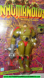 Inhumanoids HERC ARMSTRONG 1986 hasbro toys action figure 1985 1987 monster moc