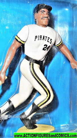 Starting Lineup BARRY BONDS 1989 Pittsburgh Pirates baseball moc