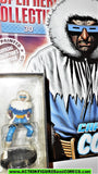 DC Eaglemoss chess CAPTAIN COLD flash rogues gallery 30 1/21 scale dc universe