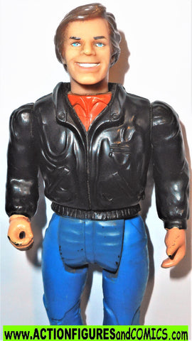 A-Team FACE Templeton Peck 1983 galoob 6 INCH action figures