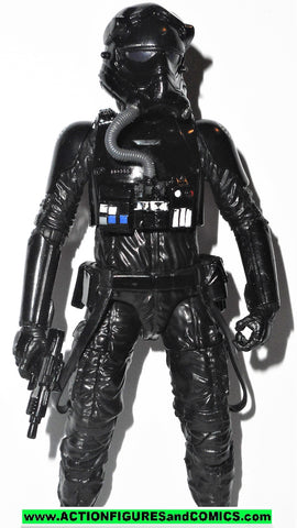 STAR WARS action figures TIE FIGHTER PILOT 6 inch THE BLACK SERIES