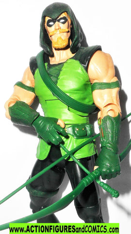 DC UNIVERSE classics GREEN ARROW wave 20 nekron series direct