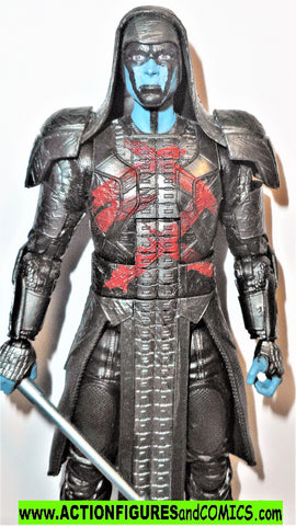 marvel legends RONAN the accuser Guardians of the Galaxy movie universe