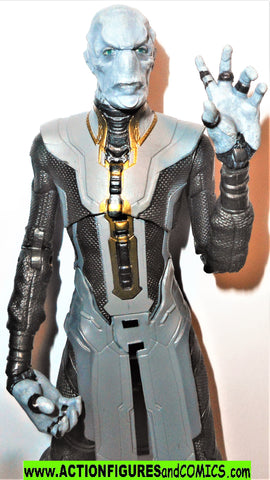 marvel legends EBONY MAW avengers end game complete baf