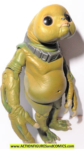 doctor who action figures CHILD SLITHEEN dr underground toys