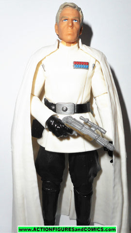 STAR WARS action figures DIRECTOR KRENNIC 6 inch THE BLACK SERIES 2015 27