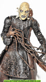 Lord of the Rings ORC OVERSEER & NEWBORN LURTZ toy biz complete hobbit