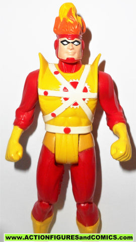 Super powers FIRESTORM kenner vintage complete 1984 1983 friends c9