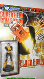DC Eaglemoss chess BLACK ADAM shazam 29 1/21 scale figurine dc universe