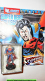 DC Eaglemoss chess SUPERBOY PRIME superman 32 1/21 scale figurine dc universe