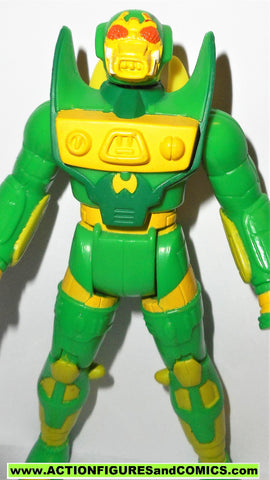 Super powers MANTIS kenner vintage complete 1984 1983 friends c9