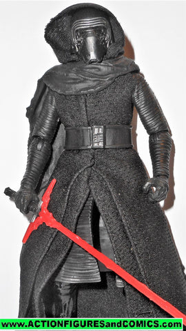 STAR WARS action figures KYLO REN 6 inch THE BLACK SERIES 2015 03