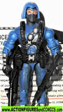 Gi joe COBRA OFFICER 2008 collector's club trooper soldier dtc