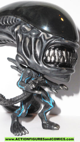 FUNKO POP Aliens XENOMORPH WARRIOR 430 alien covenant movie vinyl action figure