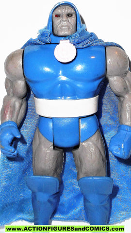 Super powers DARKSEID kenner vintage complete 1984 1983 friends c9