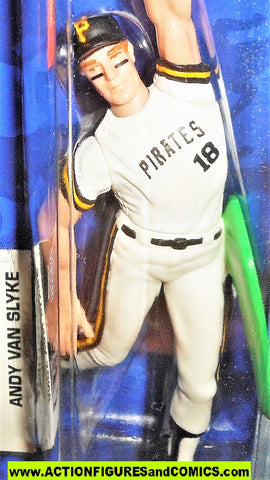 Starting Lineup ANDY VAN SLYKE 1993 Pittsburgh Pirates baseball sports moc