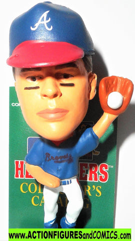 Headliners CHIPPER JONES 1996 Corinthian mlb baseball sports