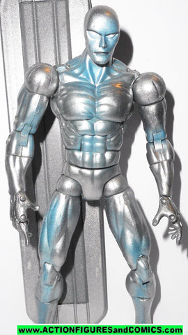 marvel legends SILVER SURFER series V 5 toy biz fig
