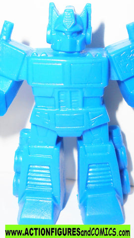 Transformers OPTIMUS PRIME Keshi surprise muscle blue generation one
