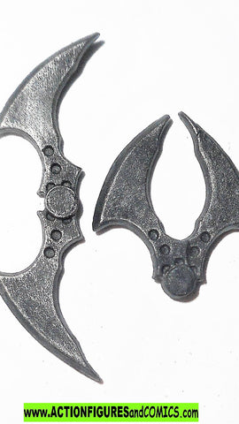 dc universe classics BATMAN BATARANG for 6 inch set multiverse