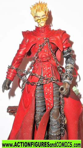 Spawn Trigun STASH the Vampeed 2000 Anime todd mcfarlane