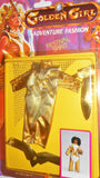Golden Girl Adventure Fashion Festival spirit #25 ONYX she-ra masters of the universe moc