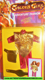 Golden Girl Adventure Fashion Festival spirit #23 ruby she-ra masters of the universe moc