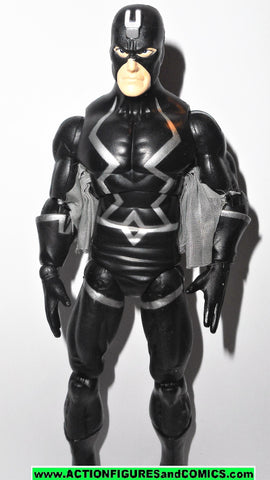marvel legends BLACKBOLT complete nemesis series hasbro walmart