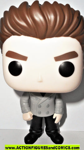 Funko POP Twilight EDWARD CULLEN 320 movie 4 inch vinyl figures