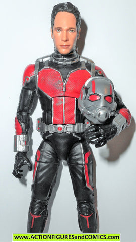 marvel legends ANT MAN marvel studios the first ten years 10 movie hasbro