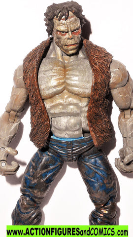 marvel legends FRANKENSTIEN 2005 Classic monsters universe