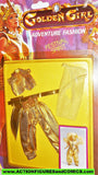Golden Girl Adventure Fashion FESTIVAL SPIRIT #21 she-ra masters of the universe moc