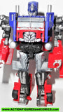 Transformers movie OPTIMUS PRIME cyberverse Ultimate gift set dark of the moon