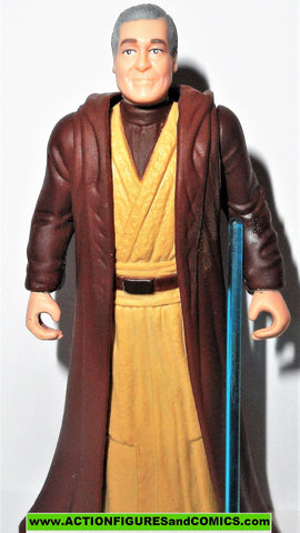 star wars action figures ANAKIN SKYWALKER 1998 Flashback power of the force potf