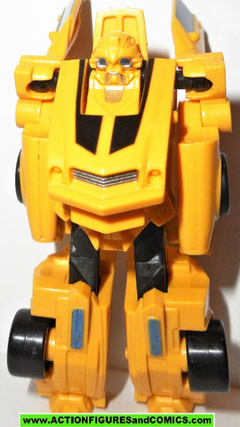 transformers movie BUMBLEBEE movie 2007 legends action figures