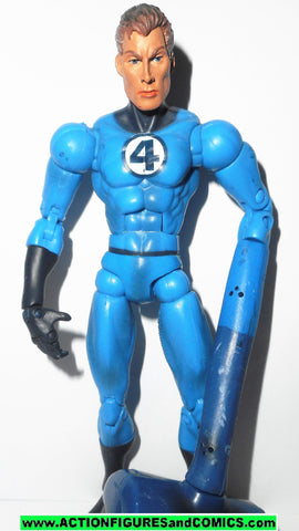 marvel legends MR FANTASTIC series V 2005 four 4 action figure 01