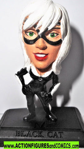 Marvel Micro Super Heroes BLACK CAT spider-man 2 inch minis corinthian