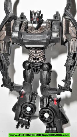 Transformers movie CROWBAR cyberverse dark of the moon action figures