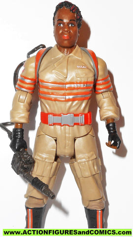 ghostbusters PATTY TOLAN 2016 movie complete mattel action figures