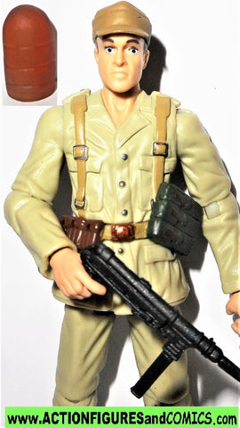 Indiana Jones GERMAN SOLDIER single pack 2008 complete