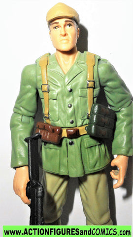 Indiana Jones GERMAN SOLDIER Green uniform 2008 complete