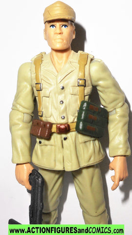 Indiana Jones GERMAN SOLDIER desert version 2008 complete