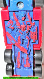 transformers movie OPTIMUS PRIME RPMs RED hitch truck