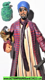 Indiana Jones CAIRO MONKEYMAN 2008 complete kenner hasbro