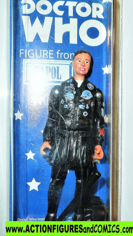 doctor who action figures ACE 7th seventh vintage 1996 DAPOL dr moc