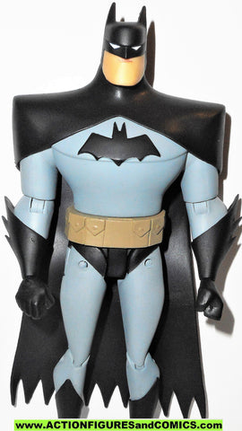 dc direct BATMAN new adventures #1 animated collectibles dc universe fig