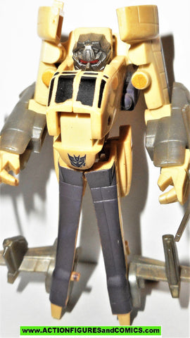 transformers movie DUSTSTORM revenge of the fallen legend legion class