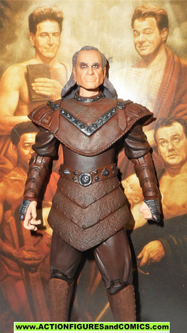 ghostbusters VIGO Scourge of carpathia painting matty exclusive movie