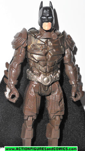 BATMAN dark knight rises BATMAN missile armor movie action figures